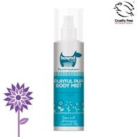Hownd 享樂 - Playful Pup Body Mist 薰衣草玫瑰溫和補濕滋養噴霧 250ml