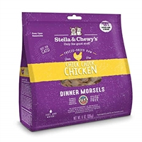 Stella & Chewy's - Freeze Dried Chick Chick Chicken Dinner - 雞肉 貓配方 18oz