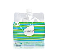 HYGINOVA - 環保消毒除臭噴霧 2公升補充裝(袋裝)