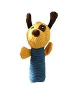 $600 禮品 - 發聲 公仔 - 黃色小狗