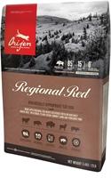 Orijen 無穀物紅肉 (貓咪) 專用配方 5.4kg