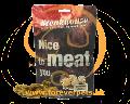 Fleischeslust原尾煮易 扒房(Steakhouse)小食 - 真空脫水(Vacuum Dried) 羊胃100g