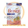 Bravo - Freeze Dried Salmon 脫水野生三文魚 2oz