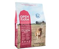 Open Farm Dog (Salmon) 無穀野生三文魚配方狗糧 24lbs