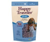 Ark Naturals 功能軟小食 - Happy Traveler 旅輕鬆 75粒