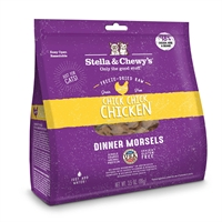 Stella & Chewy's - Freeze Dried Chick Chick Chicken Dinner - 雞肉 貓配方 8oz