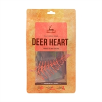 Dear Deer 美味小食系列 - 鹿心小食 (Deer Heart) 50g