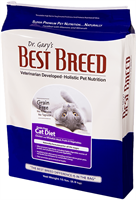 Best Breed Grain Free Cat Diet 無殼物 貓糧 4lb