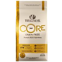 Wellness Core 無穀物貓用配方 - 室內貓 (雞肉) 5lb