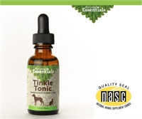 Animal Essentials - Tinkle Tonic 治療養生草本系列 - 尿道治療保養配方 1oz