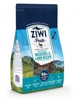 ZiwiPeak 'Daily Dog' Cuisine 狗料理 - Mackerel & Lamb 鯖魚羊肉 4kg
