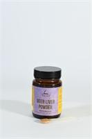 Dear Deer -  鹿肝粉(Deer Liver Powder) 30g