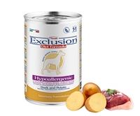 Exclusion Diet Duck & Potato ( 罐頭 ) 無穀物成犬配方 - 德國鴨肉 400g