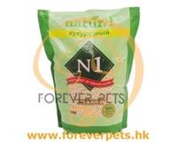 6分積分換領-N1 栗米豆腐貓砂 4.5L