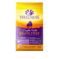 Wellness Complete Health 全能無穀物 - 雞肉配方 12lb