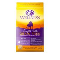 Wellness Complete Health 全能無穀物 - 雞肉配方 24lb