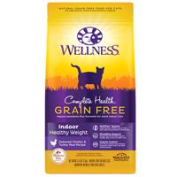Wellness Complete Health 無穀物 (體重管理) 雞肉 貓配方 5lb