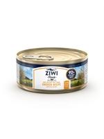ZiwiPeak - 罐裝料理 (貓用) - 放養雞配方 85g - 24罐優惠(狗會優惠不適用)