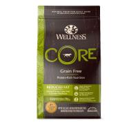 Wellness Core 無穀物(犬用)配方 - 低脂減肥 4lb