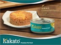 Kakato 卡格 金蕨系列 - 芝士龍蝦 70g