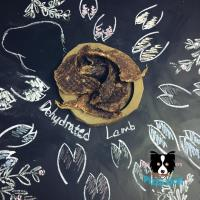 Pizza Dog 香港本地手工小食 - 蜜汁羊肉乾 56g