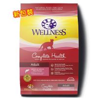 Wellness Complete Health 全能配方 - 成貓 (三文魚) 12lb