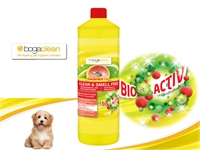 bogaclean® Clean & Smell Free Concentrate 清潔除臭濃縮配方 1000ml
