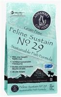 Annamaet Feline Sustain No. 29 Grain Free Formula 北冰洋無穀防敏天然貓糧 (鱈魚,火雞) 12lbs