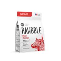 BIXBI 冷凍脫水鮮肉狗糧 牛肉配方 5.5oz