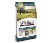組合優惠:Wildfield Cat Country 3包 2kg