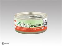 Kakato 卡格 - 杞子魚肚燉雞 70g