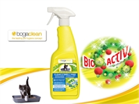 bogaclean® Clean & Smell Free Litter Box Spray 貓砂盤專用清潔除臭噴霧 500ml