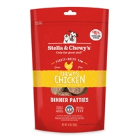 Stella & Chewy's - Freeze Dried Chewy's Chicken Dinner - 雞肉 狗配方 14oz