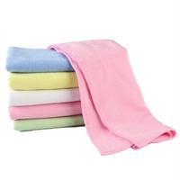 寵物專用快速吸水毛巾 (大) - 綠