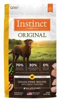 Natures Variety Instinct - 全犬無穀物 Chicken (雞肉) 配方 4lb