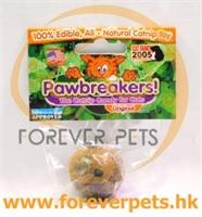 6分積分換領-Pawbreakers 有機貓草球 套裝