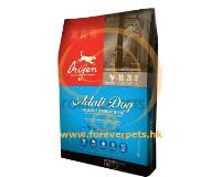 Orijen 無穀物 Adult 雞肉 (成犬) 配方 11.4kg