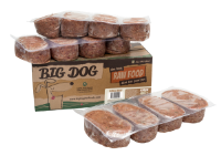 Big Dog BARF (急凍狗糧) - Kangaroo 袋鼠配方  3Kg