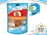 $600 禮品 - bogadent®Dental Enzyme Chips 天然酵素防牙石小食 40g