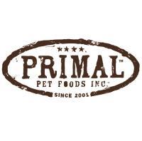 Primal (脫水狗糧)