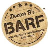 Dr. B (生肉貓糧)