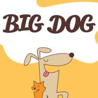 Big Dog BARF (生肉狗糧)