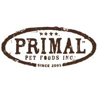 Primal (急凍狗糧)
