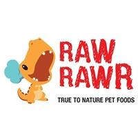 Raw Rawr (脫水狗糧)